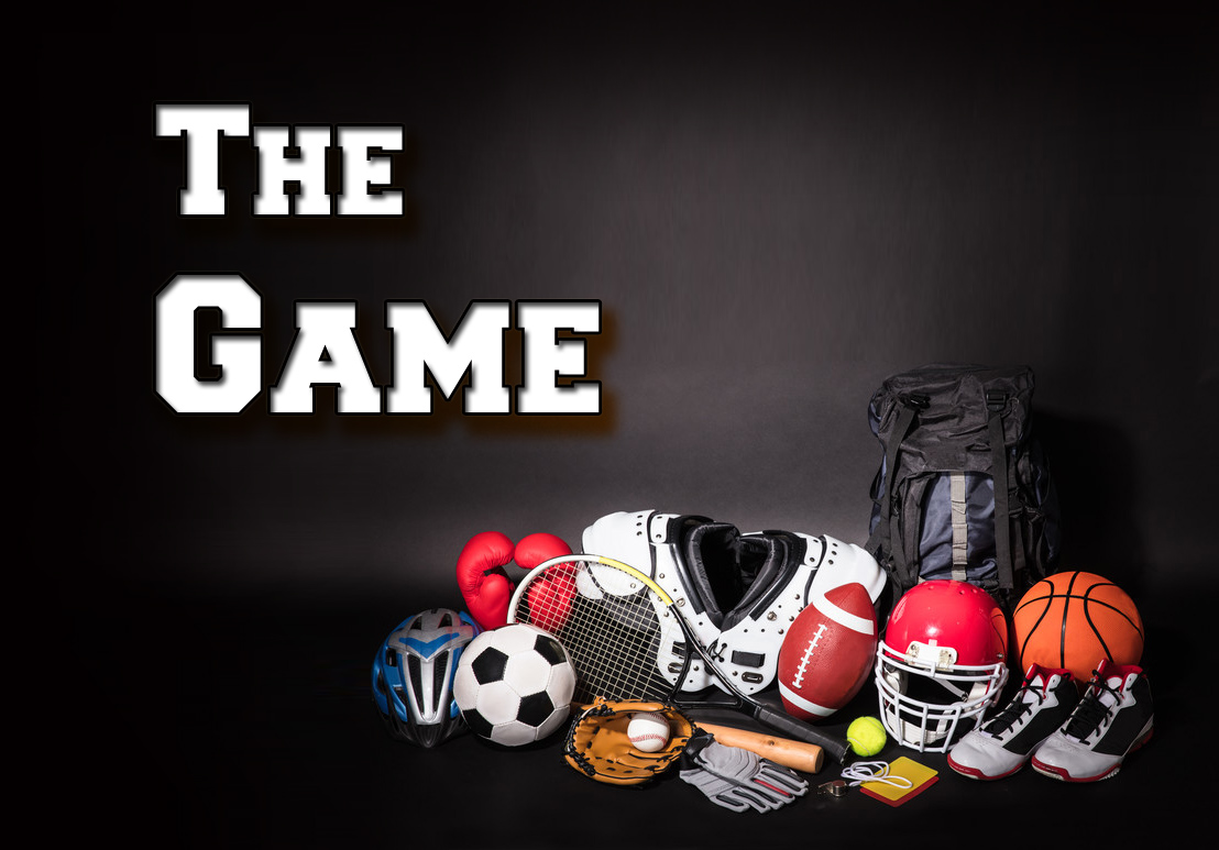 """""""The Game – Cry foul….. but stay in the game"""""""